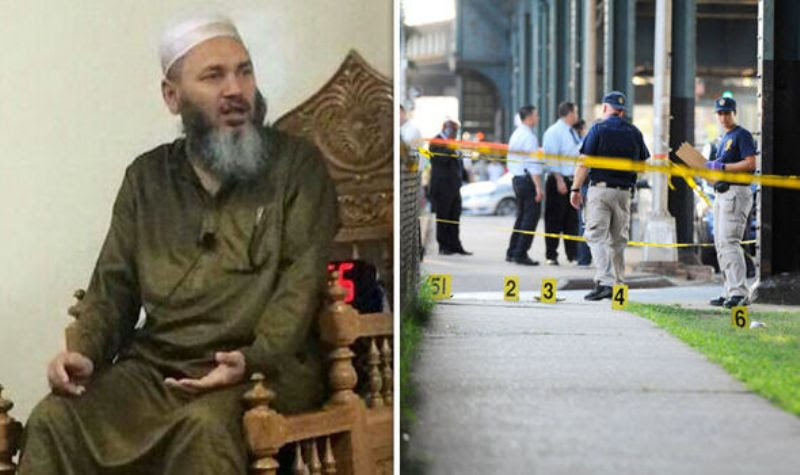 Imam Assassination: False Flag Shooting to Foment Anger Towards Trump