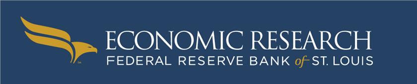 Federal Reserve Bank of St. Louis Economic Research