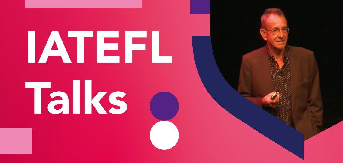 IATEFL 2019 talks