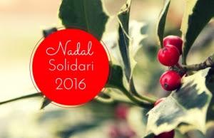 Imatge de la notícia Viu un Nadal Solidari!