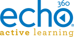 Echo360_Active_Learning_Logo