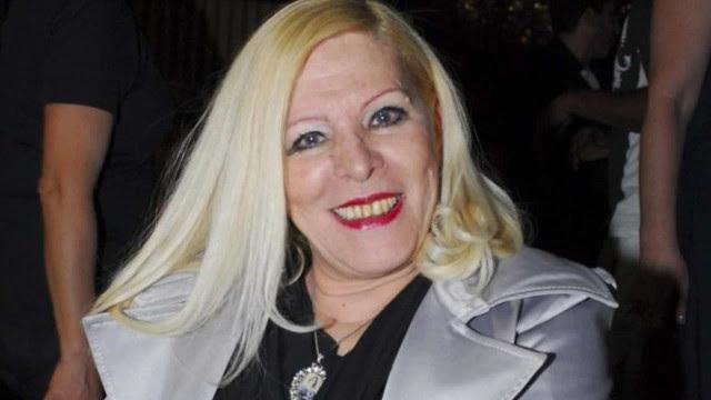 Cantora Vanusa tem melhora em quadro de anemia, mas segue na UTI