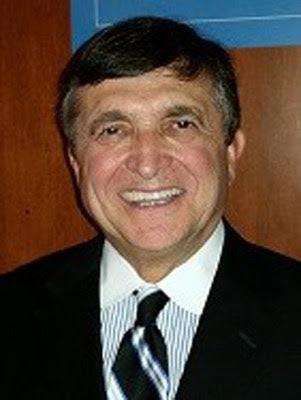 William Rutala, Ph.D., M.S., M.P.H. (PRNewsfoto/Royal Caribbean Group & Norwegi)