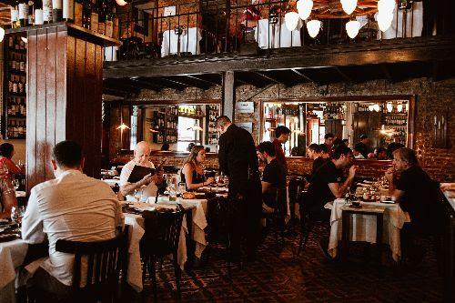 Un restaurante argentino elegido número uno en el ranking Latin America´s 50 Best Restaurants 2020 4