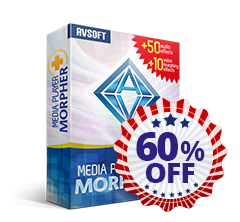Media Player Morpher Plus 6.0 - 60% OFF