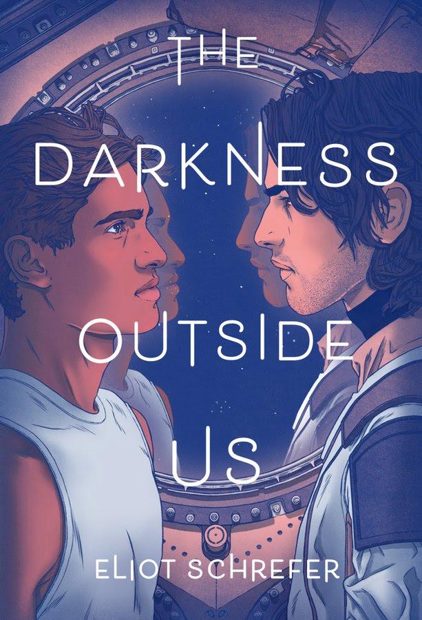 ✔️ Download The Darkness Outside Us - Eliot Schrefer PDF ✔️ Free pdf download ✔️ Ebook ✔️ Epub