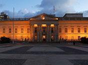Casa Nariño, the government