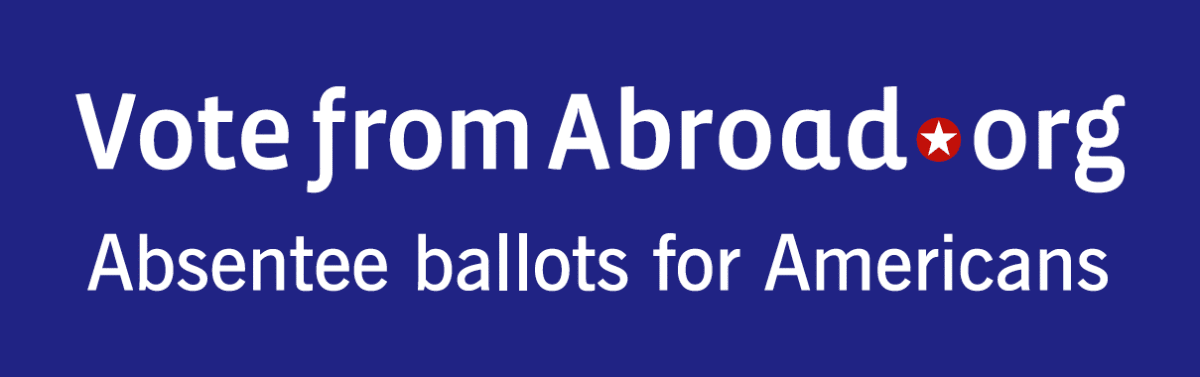 Image result for vote from abroad images