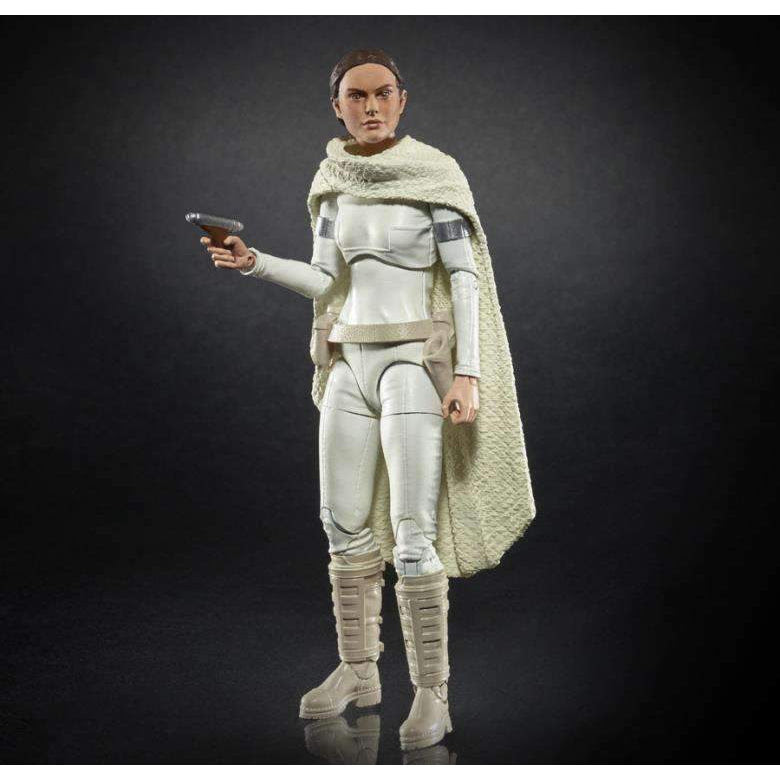 "Image of Star Wars: The Black Series 6"" Wave 20 - Padme Amidala (Attack of The Clones)"