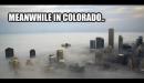 Colorado dopo 6 mesi dopo la legalizzazione della marijuana