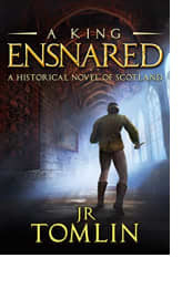 A King Ensnared by JR Tomlin
