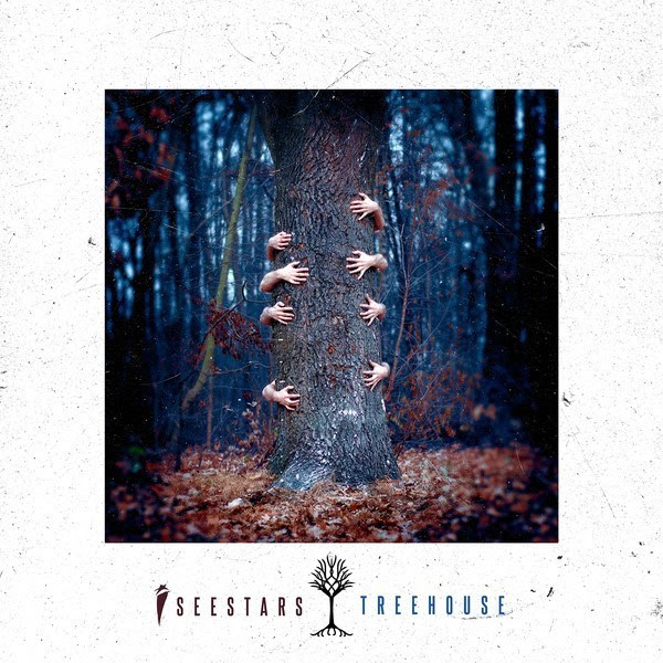 i see stars treehouse cover