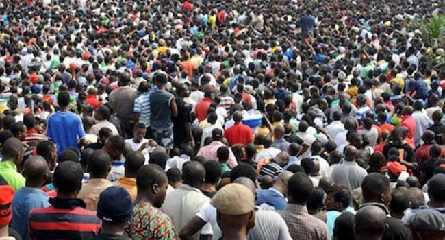 Nigeria?s population is now 206 million - NPC