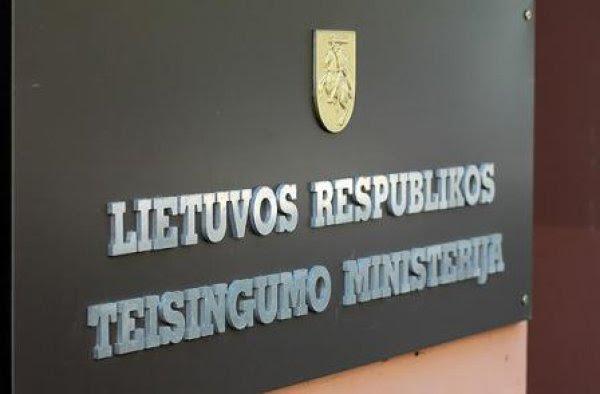Polacy będą pikietowali przedMinisterstwem Sprawiedliwości
