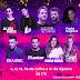[News]Primeiro final de semana do Todxs Music Festival tem mais de 83 mil visualizações com transmissão exclusiva no TikTok