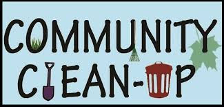 Image result for image of clean up
