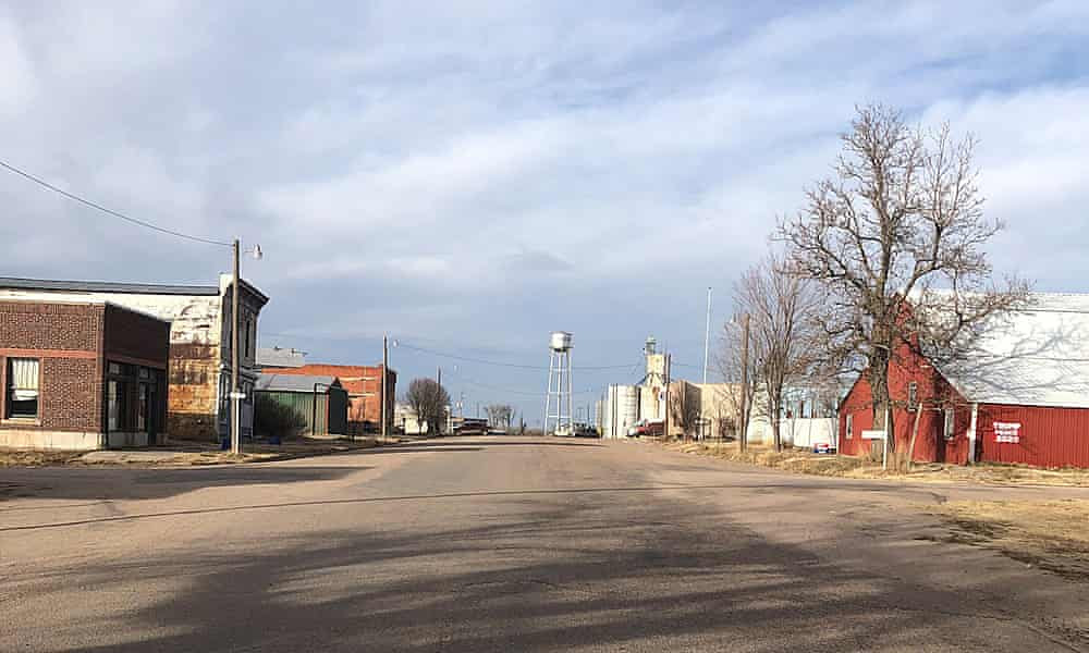 Tiny town cancels Christmas tradition as Covid upturns rural life