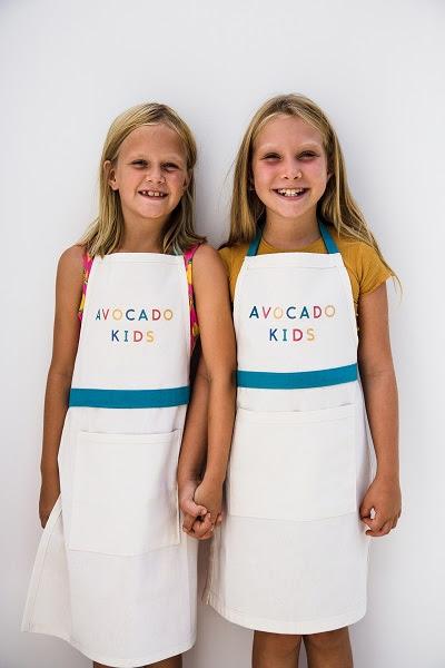 Avocado Kids