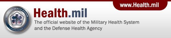 health dot mil banner image