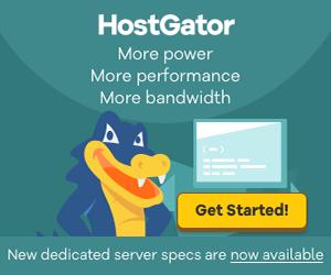 New Dedicated Servers!