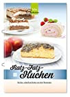 Ratz-Fatz-Kuchen: Kuchen, schnell und lecker aus dem Thermomix