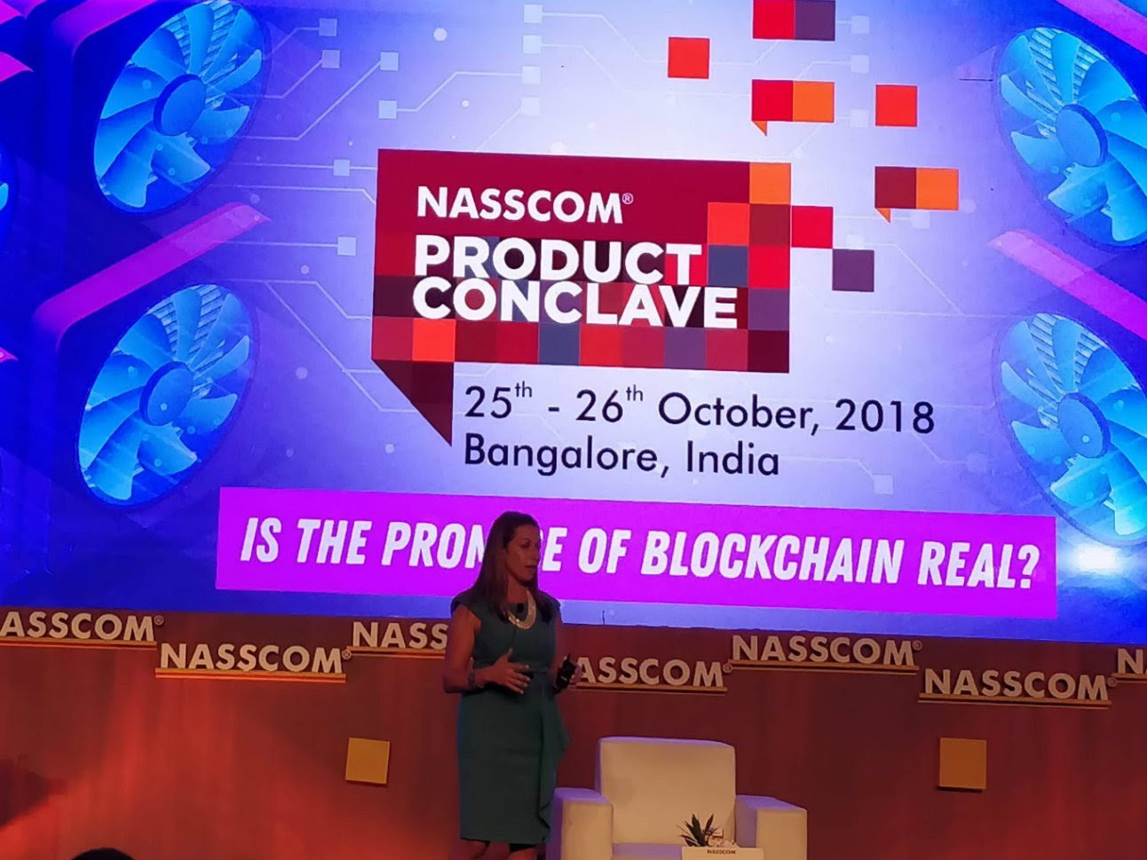 Digital Currency Is Essential But It Doesn't Need To Be Cryptocurrency: IBM Blockchain VP