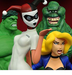 NEW DIAMOND SELECT TOYS