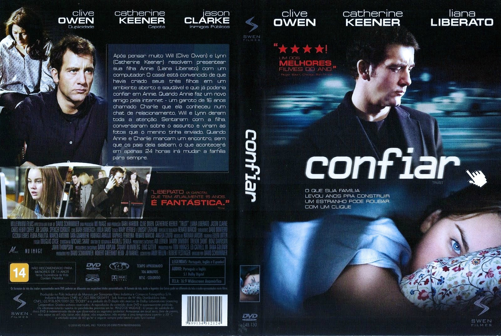 8nX2AUy Confiar Torrent   BluRay Rip 720p Dublado (2010)