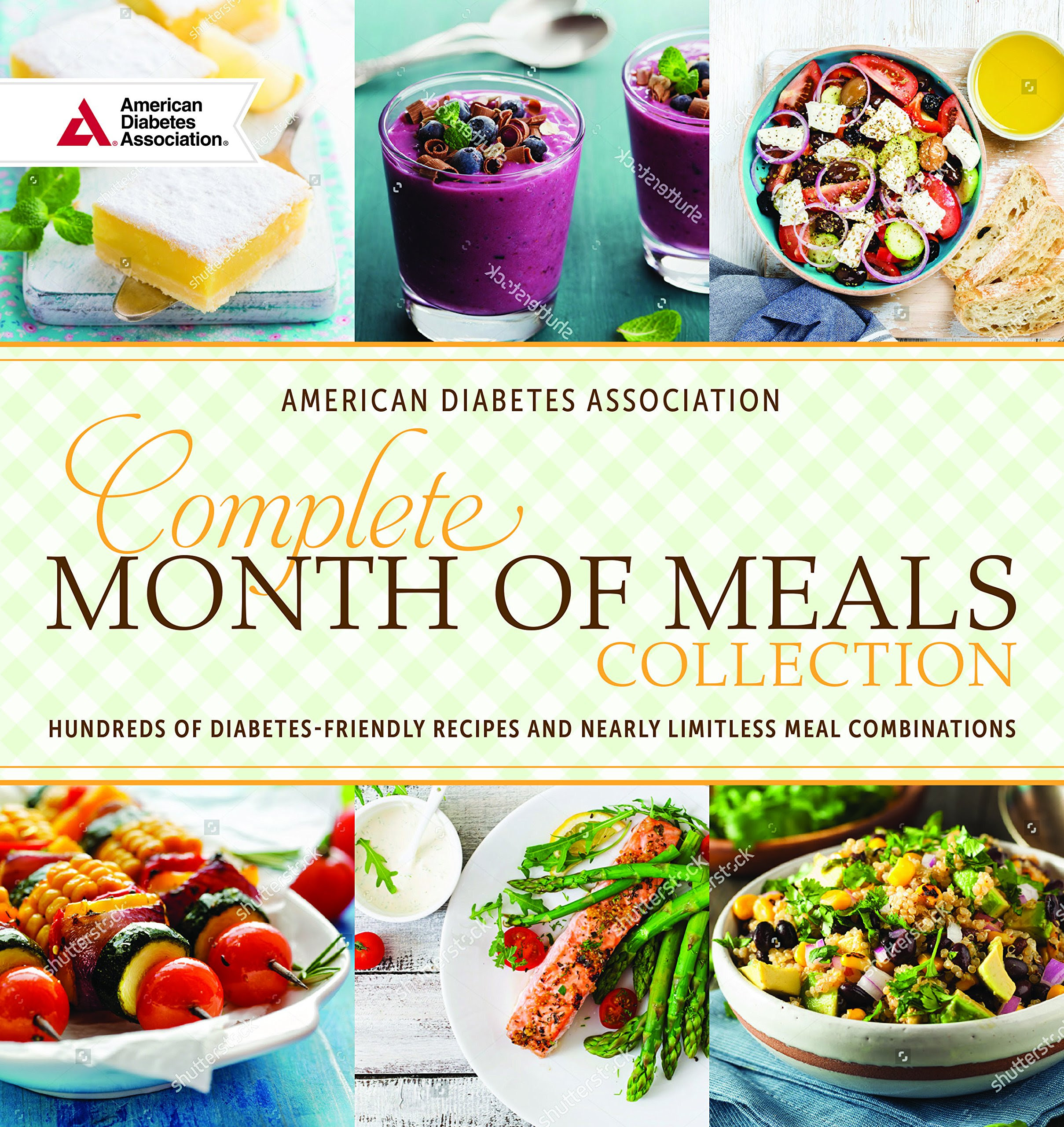 The Complete Month of Meals Collection Cover