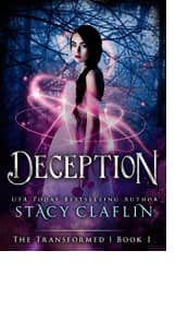 Deception by Stacy Claflin