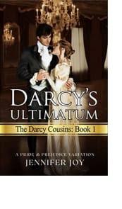Darcy's Ultimatum by Jennifer Joy