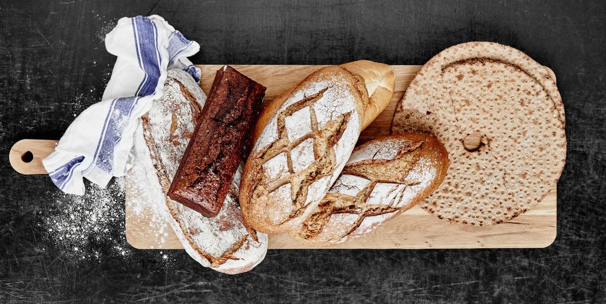 Bread 101: All About Bread Basics