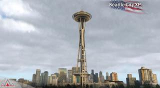 Seattle City XP