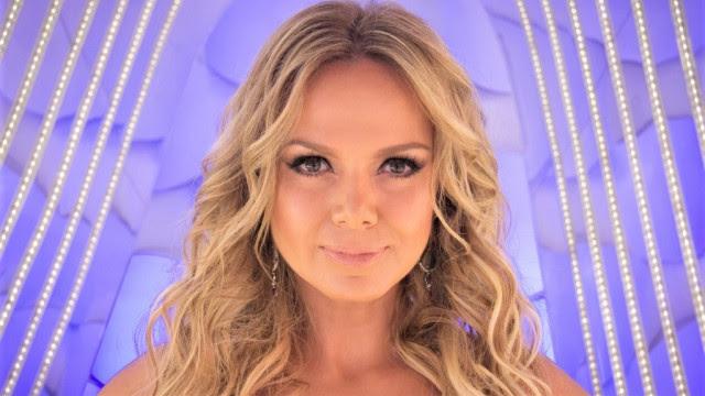Babá processa Eliana e pede mais de R$ 100 mil na Justiça