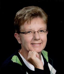Christine Glendening