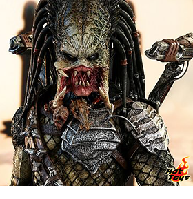 REQUIEM WOLF PREDATOR 1/6 SCALE COLLECTIBLE FIGURE
