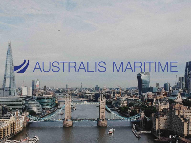 Australis in London