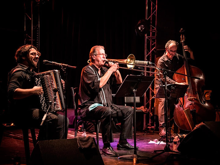Koncert Trio Barolo