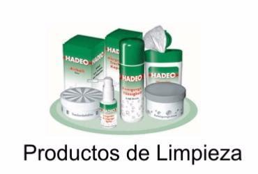 TodoPila, PRODUCTOS DE LIMPIEZA DE AUDIFONOS