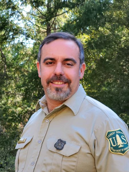 Image of District Ranger Christopher Losi