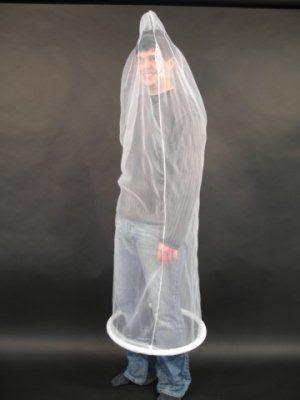 body condom coronavirus