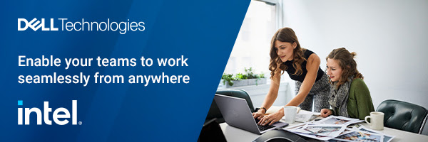 Flexible PC solutions to work form anywhere