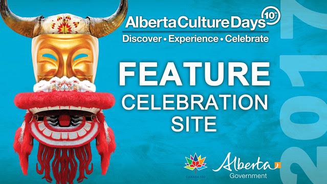 Alberta Culture Days countdown
