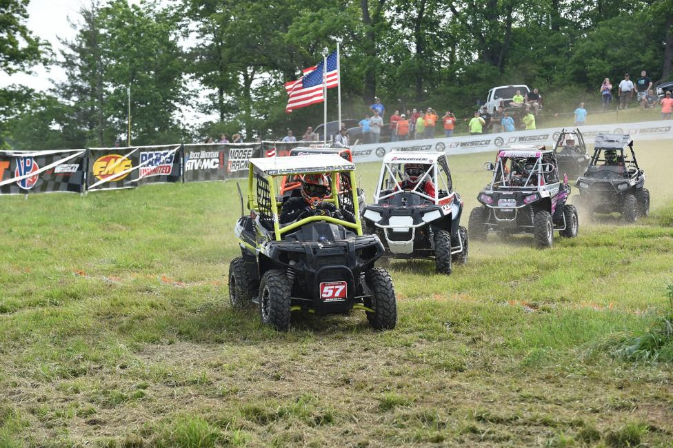 Thank you to all of our sponsors for their ongoing support of America's premier off-road racing series.Photo: Ken Hill