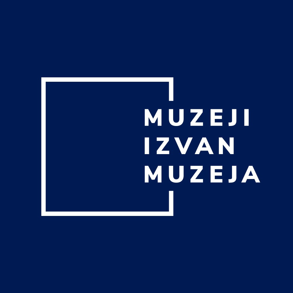 AMZ – Predstavljanje projekta 'Muzeji izvan muzeja' (PRESS)