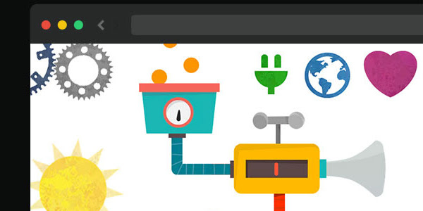 Create Complex Animations Within WordPress
