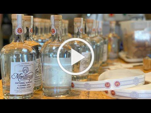 Craft Spirits TV: Montanya Distillers Confronts a Pandemic and Some Words From ACSA Awards Medalists