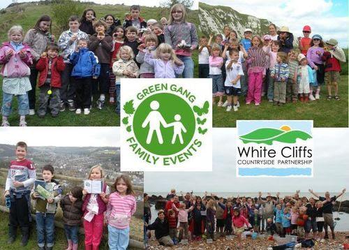 Green Gang - WCCP event