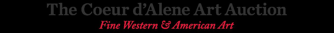 The Coeur d'Alene Art Auction
