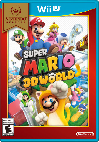 Starting on March 11, some of the most popular and critically acclaimed Wii U and Nintendo 3DS games ...